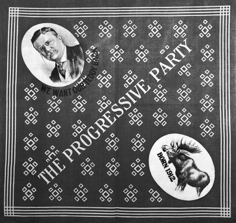 Progressive Party (1912; T. Roosevelt)