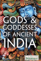 Gods & Goddesses of Ancient India, ed. , v.