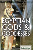 Egyptian Gods & Goddesses, ed. , v.