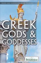 Greek Gods & Goddesses, ed. , v.