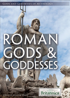 Roman Gods & Goddesses, ed. , v.