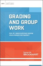 Grading and Group Work, ed. , v.