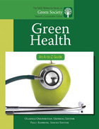 Green Health, ed. , v.