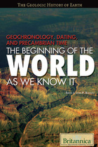Geochronology, Dating, and Precambrian Time, ed. , v.