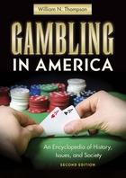 Gambling in America, ed. 2, v.