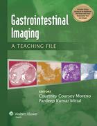 Gastrointestinal Imaging, ed. , v.