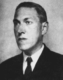 H. P. Lovecraft, 18901937.