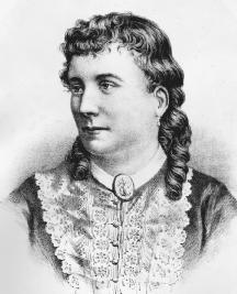 Mary Elizabeth Braddon, 18371915.