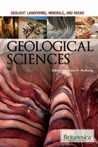 Geological Sciences, ed. , v.