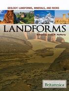 Landforms, ed. , v.