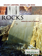 Rocks, ed. , v.