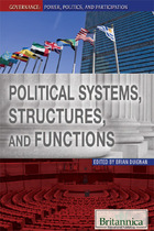 Political Systems, Structures, and Functions, ed. , v.