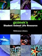 Grzimek's Student Animal Life Resource, ed. , v.  Icon