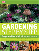 Gardening Step by Step, ed. , v.