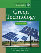 Green Technology, ed. , v.