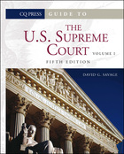 Guide to the U.S. Supreme Court, ed. 5, v.