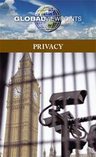 Privacy, ed. , v.