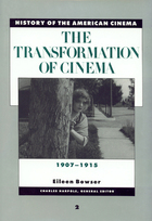 The Transformation of Cinema, 1907-1915