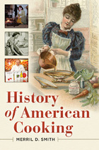 History of American Cooking, ed. , v.
