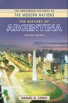 The History of Argentina, ed. 2
