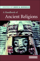A Handbook of Ancient Religions, ed. , v.