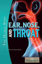 Ear, Nose, and Throat, ed. , v.
