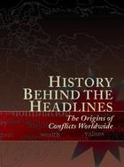 History Behind the Headlines, ed. , v.  Cover