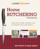 Home Butchering Handbook