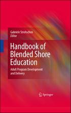 Handbook of Blended Shore Education, ed. , v.
