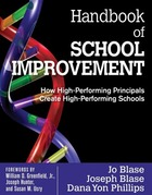 Handbook of School Improvement