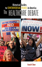The Healthcare Debate