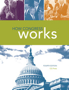 How Congress Works, ed. 4