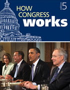 How Congress Works, ed. 5, v.