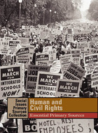 Human and Civil Rights: Essential Primary Sources Cover