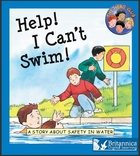 Help! I Can't Swim! A Story about Safety in Water Cover