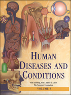Complete Human Diseases and Conditions