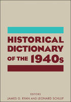 Historical Dictionary of the 1940's, ed. , v.