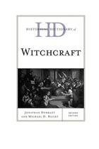 Historical Dictionary of Witchcraft, ed. 2, v.