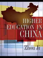 Higher Education in China, ed. , v.