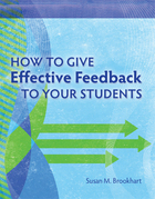 How to Give Effective Feedback to Your Students, ed. , v.