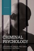 Criminal Psychology, ed. , v.