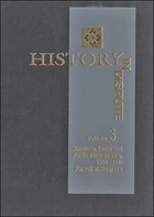 History in Dispute, v. 3 Cover