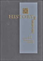History in Dispute, v. 11 Cover