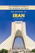 The History of Iran, ed. 2
