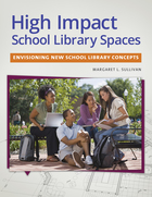 High Impact School Library Spaces