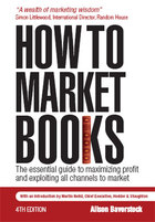 How to Market Books, ed. 4, v.