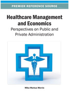 Healthcare Management and Economics, ed. , v.