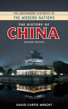 The History of China, ed. 2