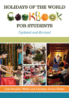 Holidays of the World Cookbook for Students, ed. , v.
