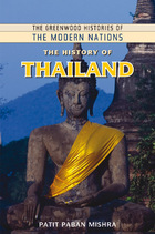 The History of Thailand, ed. , v.